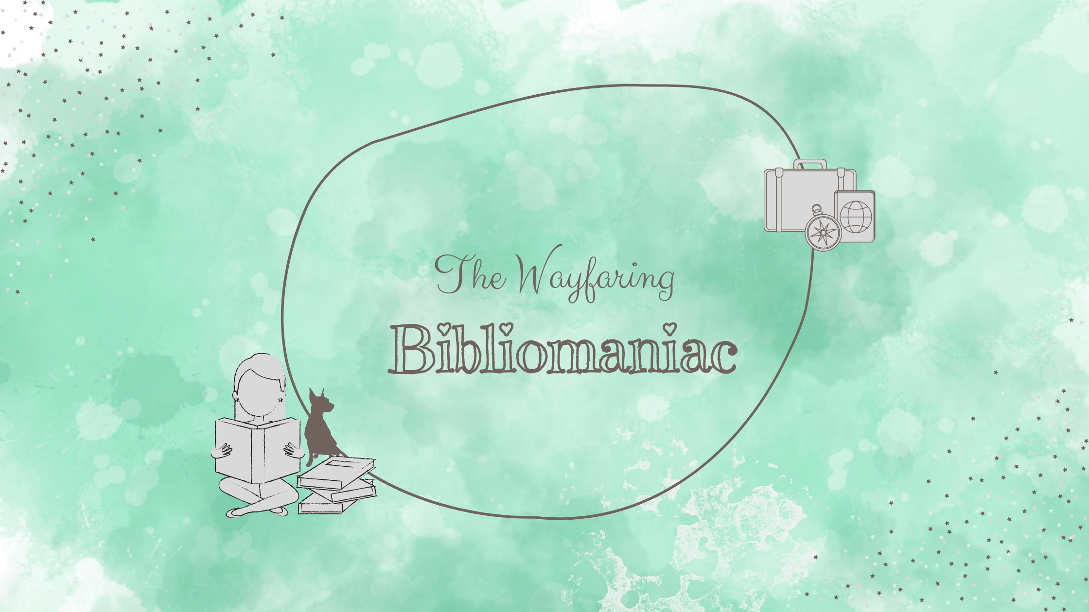 The Wayfaring Bibliomaniac